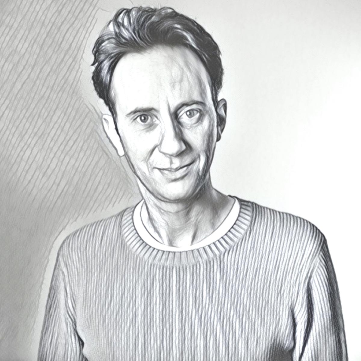 Mark Purvis